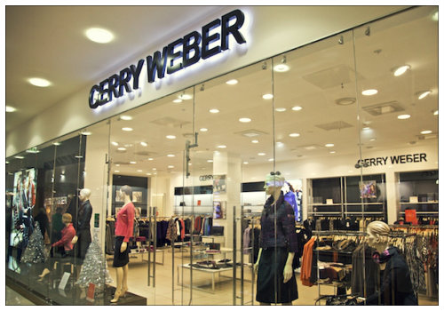 Магазин Gerry Weber