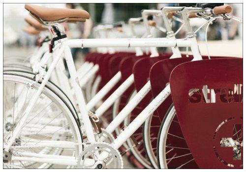 Велосипедный праздник