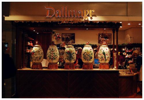 Магазин Dallmayr