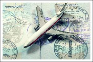 Как получить визу в Германию по приглашению.