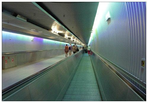 Экскурсии по аэропорту