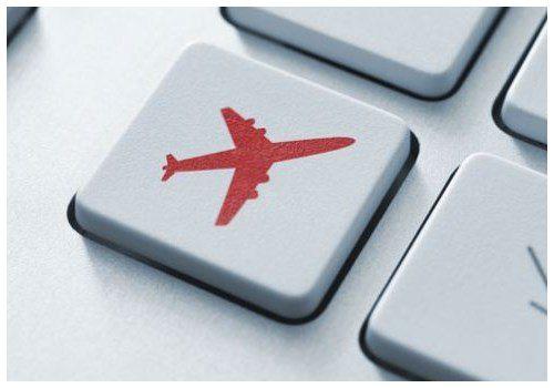 Выбор авиаперевозчика