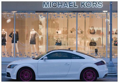 Магазин Michael Kors