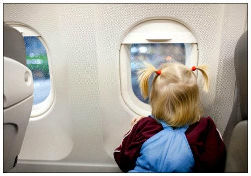 Ребенок-путешественник