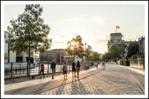 Чего ожидать от поездки в Берлин в июле