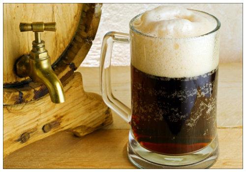 книга рецептов пива из солода и хмеля в домашних условиях