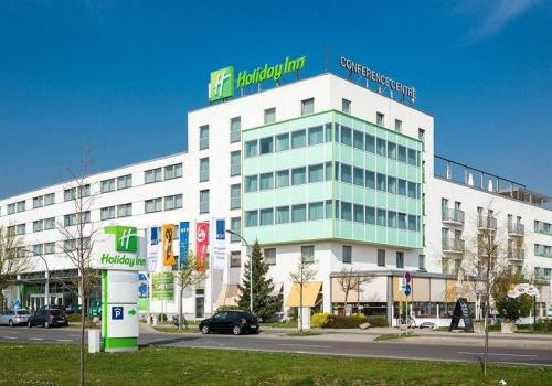Holiday Inn Berlin Airport