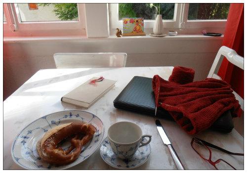 Домашний завтрак
